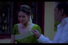tamil actress sadha hot seducing with customer