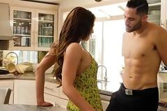 XXX Porn pellicle - Secret Desires Scene 5 Davina Davis Damon Dice