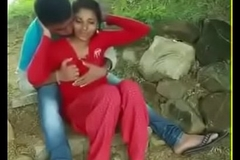 desi couple fuck partition off romance in park full mms