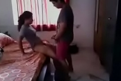 Indian fuck movie brother and sister having quickie sex greatest extent parents are away