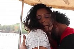 Desi mallu youthful bird illegal affair with old lover corroboration marriage (new)