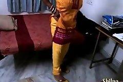 indian aunty shilpa bhabhi ka jalwa gar intercourse show