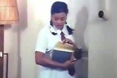 Lankan Aunty Do up