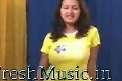 Indian Girl Massage - FreshMusic.in