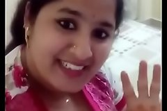 Desi Hot Girls - Fun With persistence to Desi Girl.MP4