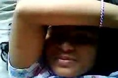 Indian juvenile Teen Fucked in Boyfriend badroom @ Leopard69Puma