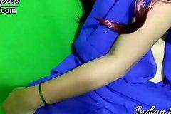 Hot Rashmi Bhabhi Fucked Eternal By College Boy