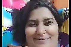 Swathi naidu with definite part-1
