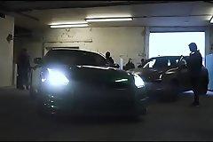 Supercar Sex