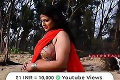Indian Plumper Big Jumbo Ass Saree