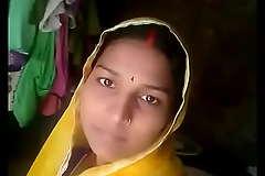 Horny Bihari Bhabhi Unveiling Her Private Body Parts