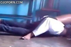 Indian porno Couple Fucking Scandal  -- porno film over jojoporn.com