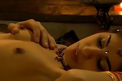 Erotic Indian Stiffener Know How To Make Love