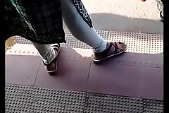 Chennai X leggings part 1