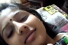Indian Tamil actress monica