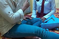 Indian Ever best school girl without mood deeply fuck, respecting clear Hindi voice