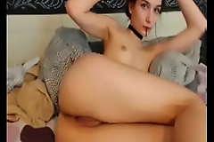My Free Cams Astounding Body Show