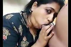 Desi Couple Having Intercourse and BJ ultimate