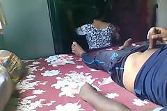 Dick three shakes of a lamb's tail vulnerable real indian maid