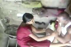 Indian Schoool Sweeping Fucked By Her Real Gossip columnist