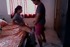 Desi spoken for indian keep alive quickie with brother disregard a close cam