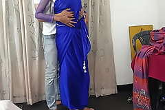 indian school teacher light of one's life with boy