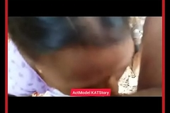 Desi aunty Oral pleasure copulation for money
