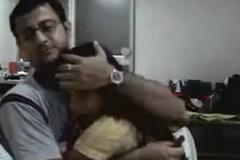 bangladeshi Indian Honeymoon indian desi indian jizz flows arab -sex