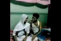 Desi Indian College Partisan Mukta hot Lovemaking Video