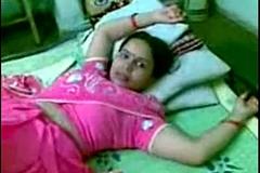 kamala aunty fuked by nebiour