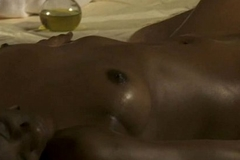 Intimate Anal Massage Techniques
