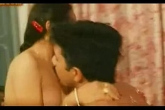 Mallu Bhabhi Vintage First Night Glaze Squeezing Naked Gut Really Hot Glaze