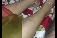 Desi Indian wife night session