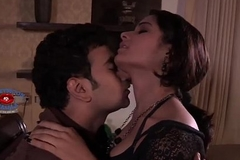 Hot Shruti bhabhi illegal Romance With Her Ex-Boyfriend   After Office