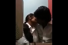 indian teacher students making love in a assortment