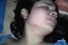 Sonam Bhabhi Fucks With Her Friend Tanzeem Hot