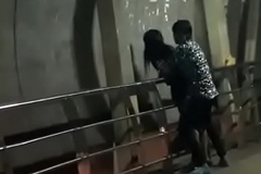 Cause of sex on mumbai bridge