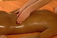 Taoist Erotic Female Massage