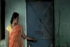 Indian bengali bhabhi drilled hard by neighbour