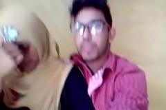 Desi teacher student romance