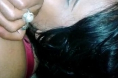 Bangladeshi bangla bhabi fucked while sleeping