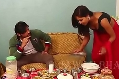 hot bhabi sex with young boy