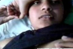 Indian slut filmed by her BF