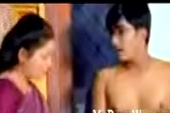 ) busty-telugu-milf-aunty-getting-full-body-massage-from-colle