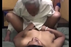 Indian Father-in-law fucking Daughter-in-law