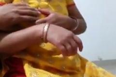indian maid handjob