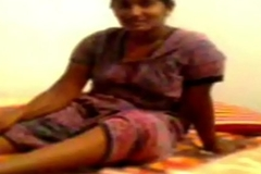 Indian HORNY desi cheating andhra  bhabhi BUSTY house wife having it away husband band together