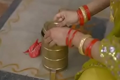 Indian of age web serial &quot_ new couple &quot_