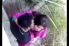 Village Desi indian couple outdoor sex, outdoor coition couple, viral coition Desi indian couple bringing about coition at outdoor