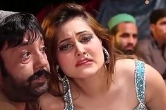 Shahid Khan, Jiya Butt, Sitara Younas